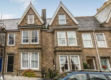 Thumbnail 7 bedroom terraced house for sale in Penzance, Cornwall, Uk