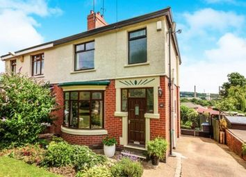 Thumbnail 3 bed semi-detached house for sale in Stockarth Lane, Oughtibridge, Sheffield