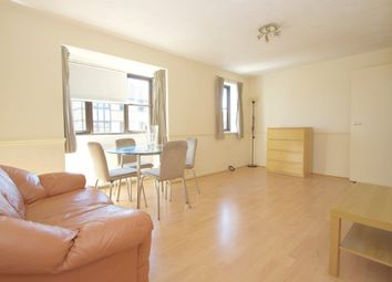Thumbnail 1 bed flat to rent in Somerset Gardens, Creighton Road, Tottenham