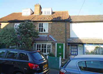 Thumbnail 3 bed terraced house to rent in Colne Road, Twickenham
