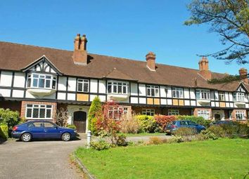 Thumbnail 2 bed flat to rent in Ennor Court London Road, Cheam