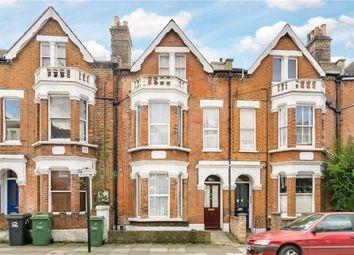 Thumbnail 2 bedroom flat to rent in Hemberton Road, Clapham North