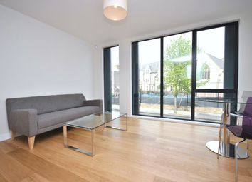 Thumbnail 2 bed flat to rent in 53-55 Lisson Grove, London