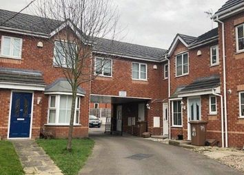 Thumbnail 1 bedroom flat for sale in Cygnet Gardens, St Helens, Merseyside, Uk