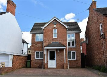 Thumbnail 3 bed detached house for sale in Poplar Street, Wellingborough