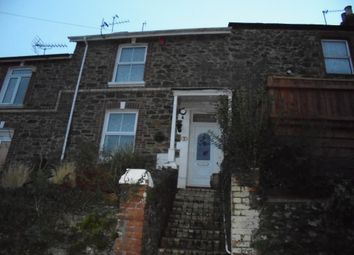 Thumbnail 3 bedroom terraced house to rent in Farm Lane, Plymouth