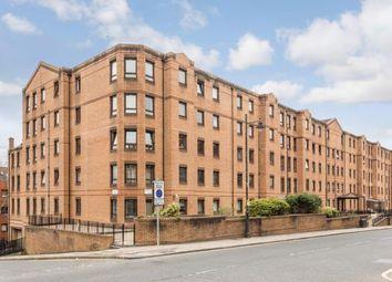 Thumbnail 2 bed flat for sale in Dalhousie Court, 42 West Graham Street, Glasgow, Lanarkshire