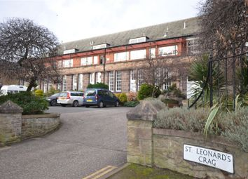 3 bed flat for sale in St Leonards Crag, Edinburgh, Midlothian EH8