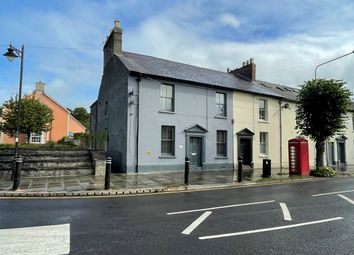 Thumbnail 2 bed flat for sale in Watton, Brecon