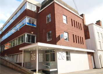 Thumbnail Office to let in Suite 1 Second Floor, 26 Church Street, Kidderminster, Worcestershire