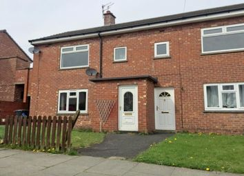 Thumbnail 2 bed flat to rent in Merebrook Road, Macclesfield