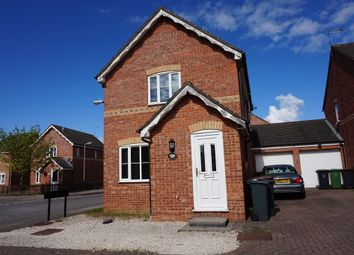 Thumbnail 3 bed detached house for sale in Waterside, Longford, Coventry