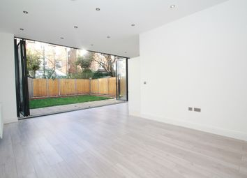 Thumbnail 3 bed flat to rent in Park Avenue, London