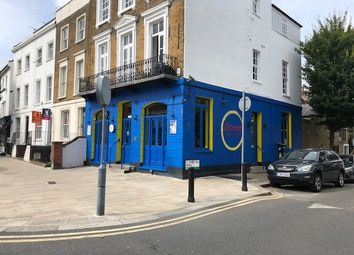 Thumbnail Restaurant/cafe to let in St John's Hill, London