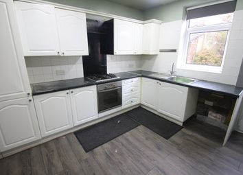 2 bed end terrace house for sale in Lincoln Street, Preston PR1