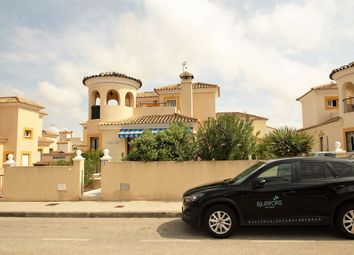 Thumbnail 3 bed villa for sale in Pilar De La Horadada, Costa Blanca South, Spain