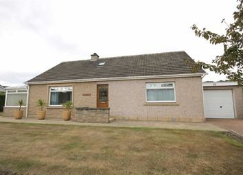 Thumbnail 4 bed detached house for sale in Morriston Road, Bishopmill, Elgin