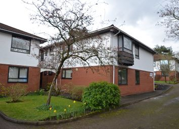 Thumbnail 2 bed flat to rent in Blandings Court, Cardiff