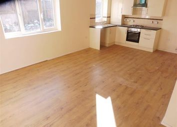 Thumbnail 2 bedroom flat to rent in Dudley Road East, Tividale, Oldbury