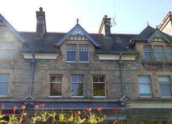 Thumbnail 1 bed flat to rent in Flat 2, 3 Yewbarrow Terrace, Grange-Over-Sands, Cumbria