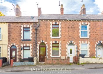 Thumbnail 2 bed terraced house for sale in Sea View Terrace, Bagillt, Flintshire