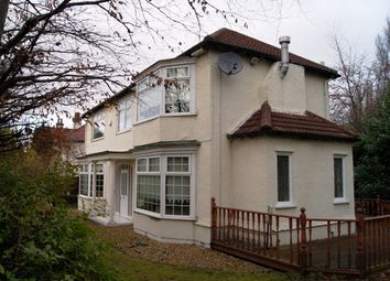 Thumbnail 3 bedroom detached house to rent in Woolton Road, Childwall, Liverpool, Merseyside