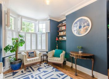 Thumbnail 3 bed property to rent in Pretoria Avenue, Walthamstow