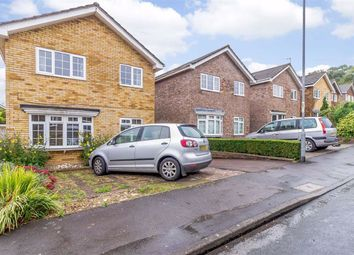 Thumbnail 4 bed detached house for sale in Oakfield Avenue, Chepstow, Monmouthshire