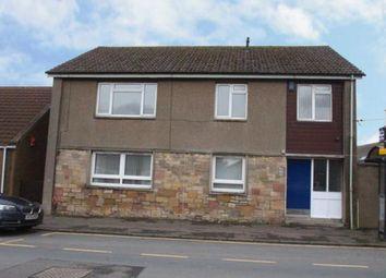 Thumbnail 3 bed flat for sale in Main Street, Thornton, Kirkcaldy, Fife
