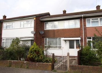 Thumbnail 3 bed terraced bungalow for sale in Tamar Way, Slough