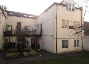 Thumbnail 1 bedroom studio to rent in Reginald Street, Luton