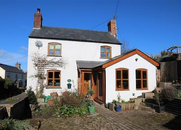 Thumbnail 2 bed cottage for sale in Rock Cottage, Bridstow, Ross-On-Wye
