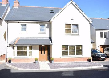 Thumbnail 5 bed detached house for sale in Longfields, Bethany Lane, Swansea
