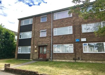 Thumbnail 1 bed flat for sale in Radstock Road, Southampton