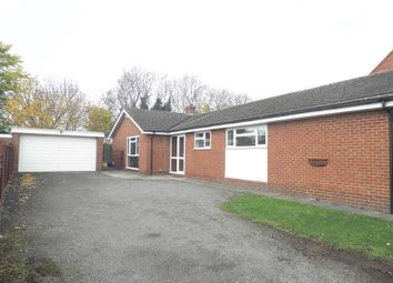 Thumbnail 5 bed bungalow to rent in Stratford Drive, Wootton, Northampton