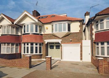 Thumbnail 5 bed detached house for sale in Helena Road, London, London