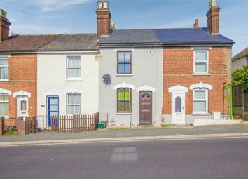 2 bed terraced house for sale in Ipswich Road, Colchester, Essex CO1