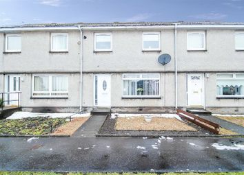 Thumbnail 3 bed terraced house for sale in Sunnyside Court, Alloa