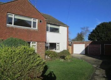 Thumbnail 2 bed maisonette to rent in Green Acre, Aylesbury