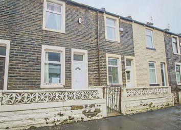 Melville Street, Burnley, Lancashire BB10