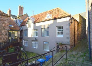 Thumbnail 1 bed flat to rent in Shoe Lane, Bridge Street, Berwick Upon Tweed, Northumberland