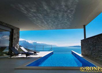 Thumbnail 4 bed villa for sale in Hp44, Rogoznica, Croatia