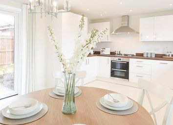 "Thumbnail 4 bed property for sale in ""The Skylark At Malvern View, Bartestree"" at Orchard Vale, Bartestree, Hereford"