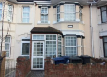 Thumbnail 7 bedroom terraced house to rent in Saxon Road, Southall