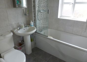 Thumbnail 3 bed property to rent in Pipistrelle Way, Oadby, Leicester