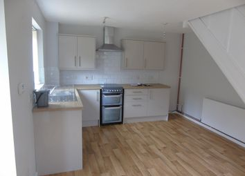 Thumbnail 1 bed end terrace house to rent in Wyefield Court, Monmouth