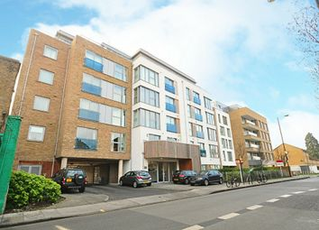 Thumbnail 2 bed flat for sale in Gooch House, Glenthorne Road, Hammersmith