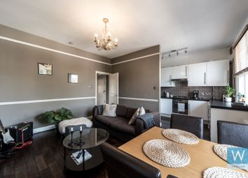 Thumbnail Flat for sale in Elgin Avenue, London