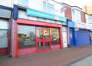 Thumbnail Restaurant/cafe for sale in Spring Bank, Hull