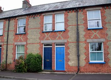 Thumbnail 2 bed cottage to rent in Globe Street, Methwold
